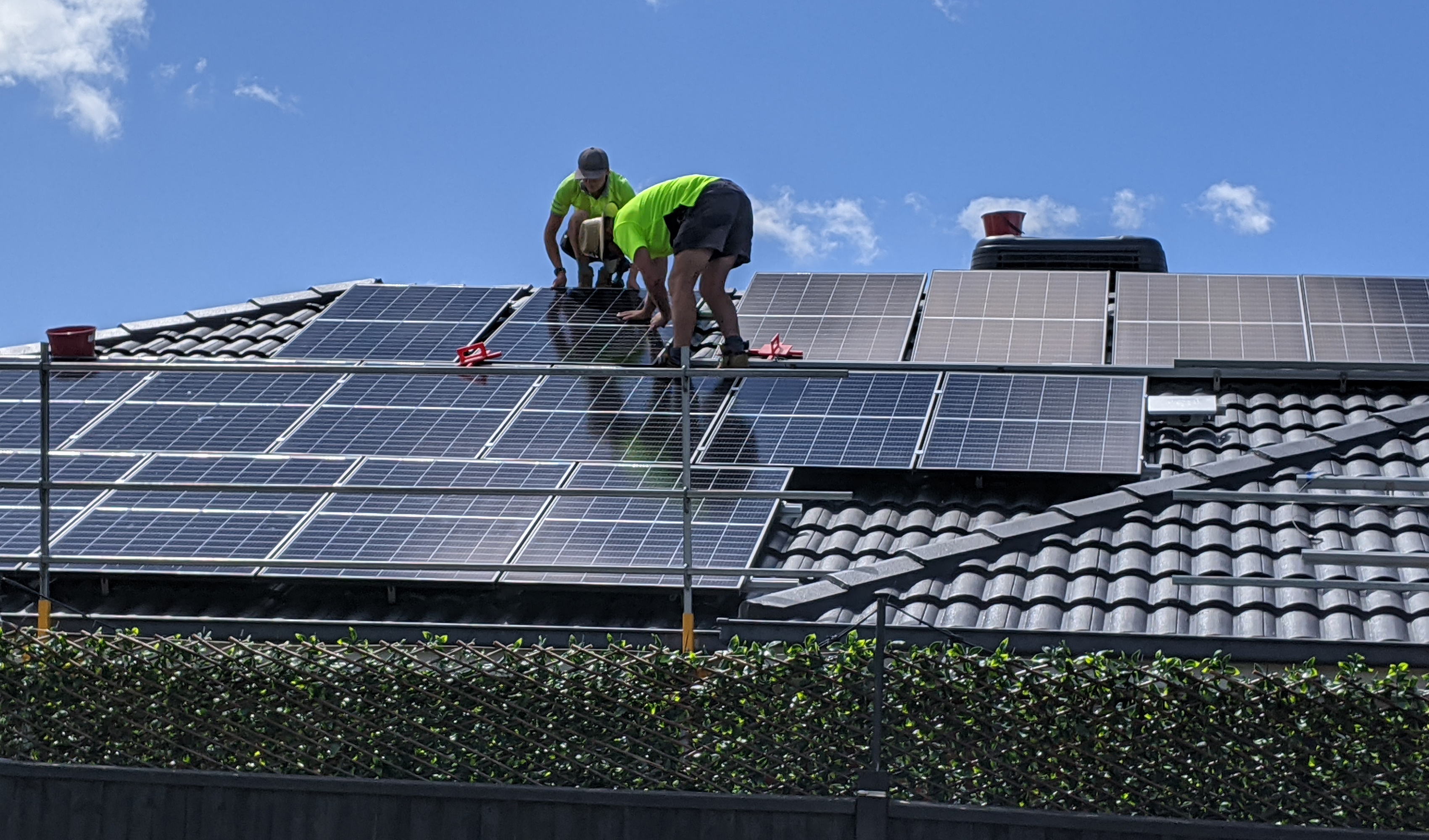 Why Install A Solar Electricity System At Home